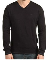 Свитер RVCA Elroy V-Neck Sweater -50%