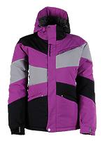 Сноубордическая куртка Horsefeathers Asterion purple -70%
