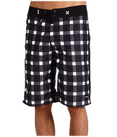 Бордшорты Hurley Check boardshort black -40%