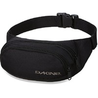 Сумка на пояс Dakine Hip pack black