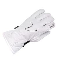 Женские перчатки Volkl Classic glove wmn white