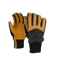 Перчатки Howl Highland glove brown