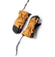 Сноубордические варежки Howl Trigger sand -30%