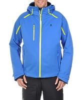 Горнолыжная куртка Volkl Team Speed Jacket olympic blue -30%