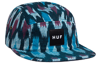Кепка HUF Ikat Volley navy -40%