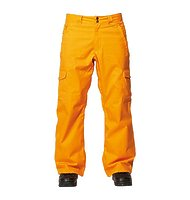 Сноубордические брюки DC Code autumn glory