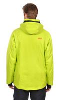 Горнолыжная куртка Volkl Team Race Jacket lime -30%