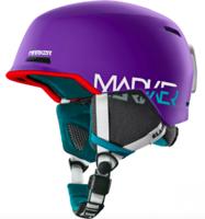 Шлем Marker Clark grapesicle -50%