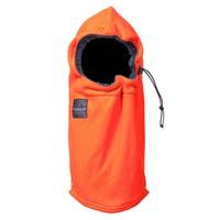 Балаклава Celtek Hoody balaclava safety orange