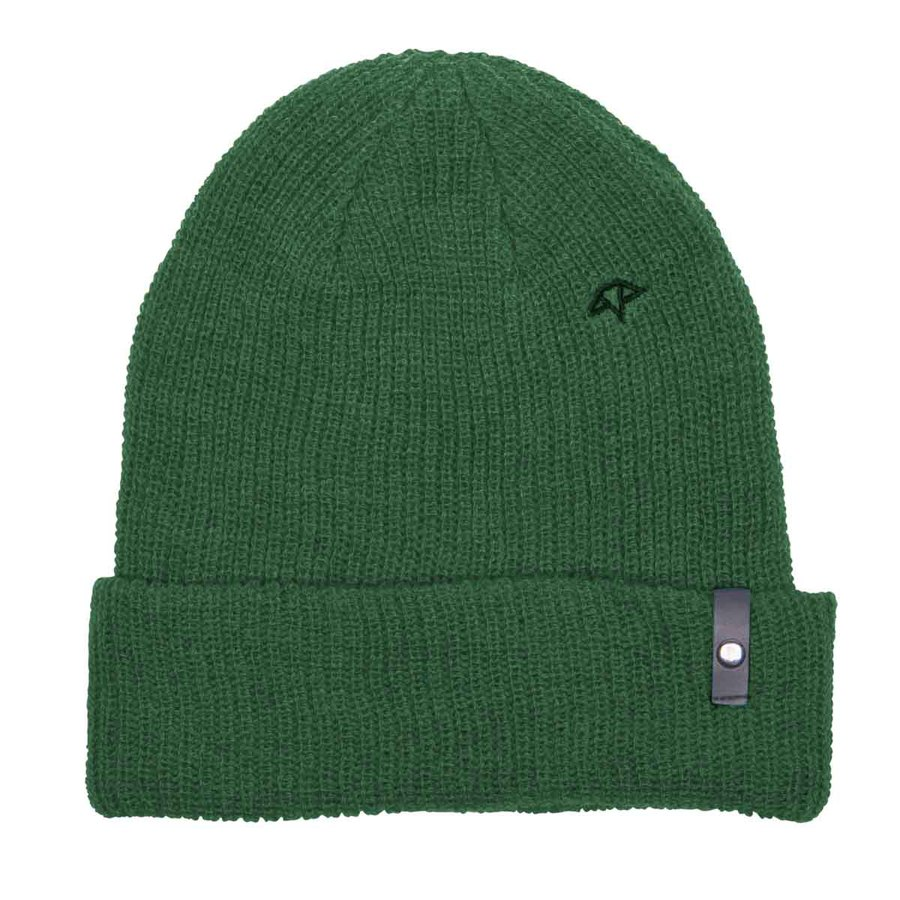 Шапка Celtek Clan beanie green heather -40%