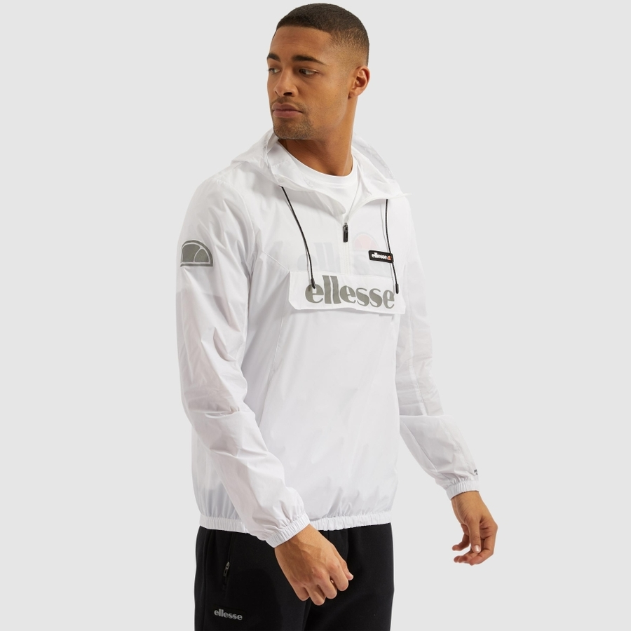Анорак Ellesse Q1SP20 Berto 2 jacket white