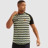 Спортивная футболка Ellesse Q1SPTEN20 Balrino t-shirt all over -30%