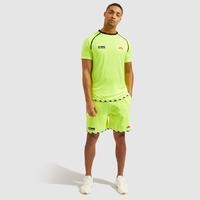 Спортивная футболка Ellesse Q1SPTEN20 Balrino t-shirt neon yellow -30%