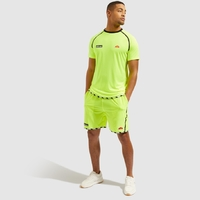 Спортивные шорты Ellesse Q1SP20 Lonalta short neon yellow
