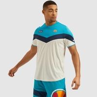 Спортивная футболка Ellesse Q1SPTEN20 Cobra t-shirt off white -30%