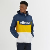 Куртка Ellesse Q1SP20 Domani jacket navy yellow