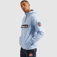 Анорак Ellesse Q1SP20 Mont 2 OH light blue