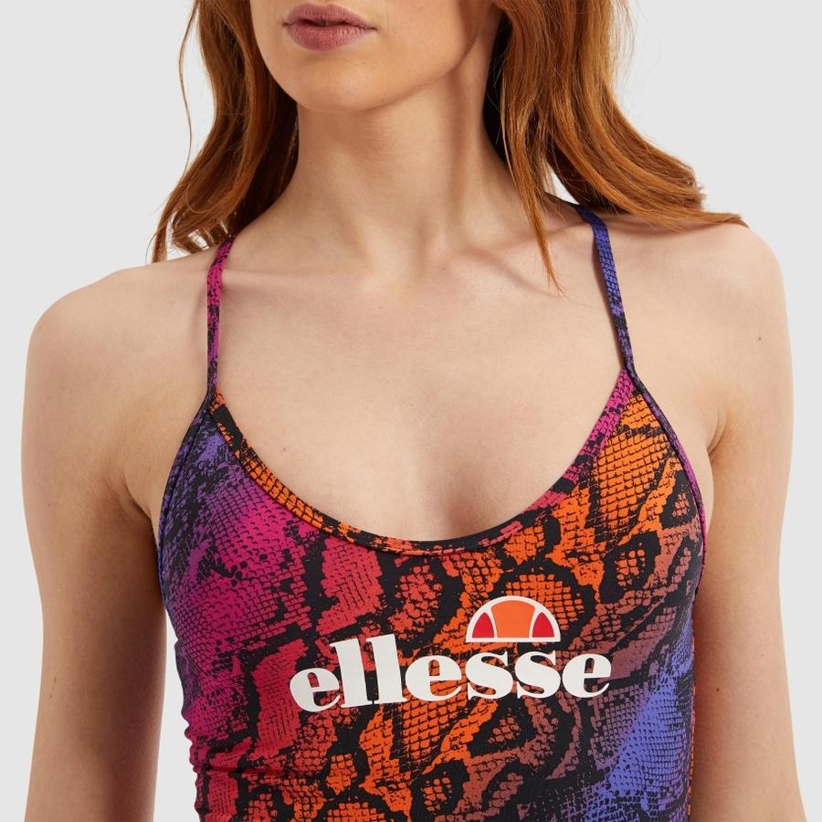 Купальник Ellesse Q1SP20 Giama all over print -40%