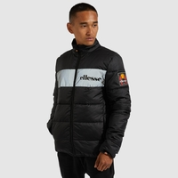 Куртка Ellesse Q3FA20 Illo padded jacket black