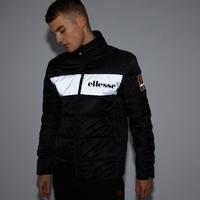 Куртка Ellesse Q3FA20 Illo padded jacket black