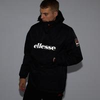 Анорак Ellesse Q3FA20 Mysal OH jacket black -30%