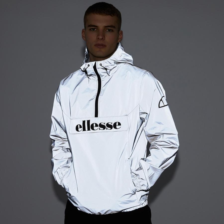 Анорак Ellesse Q3FA20 Acera jacket reflective