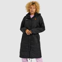 Женское пальто Ellesse Q3FA20 Mundia parka jacket black -30%