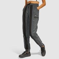 Рефлективные штаны Ellesse Q3FA20 Eques track pants black