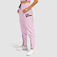 Рефлективные штаны Ellesse Q3FA20 Eques track pants pink