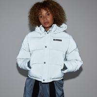 Женская рефлективная куртка Ellesse Q3FA20 Monolis padded blue -30%