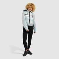 Женская куртка Ellesse Q4H20 Mues padded silver -30%