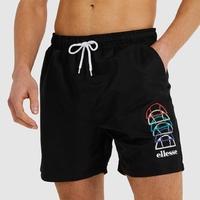 Пляжные шорты Ellesse Q1SP21 Luccima swim short black