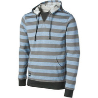 Худи RVCA Faction pullover hoodie graphite -50%