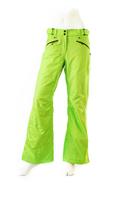 Женские брюки Volkl Nanga pants jasmine green -60%