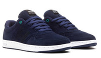 Кроссовки HUF Noble navy jade -50%