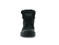 Ботинки Palladium Buggy NBK black