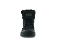 Ботинки Palladium Buggy NBK black -30%