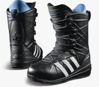 Сноубордические ботинки Adidas Blauvelt black -40%