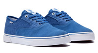 Кроссовки HUF Mateo blue memphis -50%