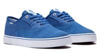 Кроссовки HUF Mateo blue memphis -60%