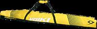 Чехол для 2 пар лыж Volkl Race Double Ski Bag yellow 195 см -50%