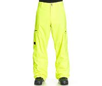 Сноубордические брюки DC Code blazing yellow