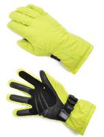Женские перчатки Volkl Silver Pure glove lime