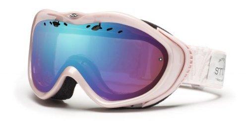 Маска Smith Optics Anthem pink barocco -40%