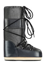 Зимние сапоги, мунбуты Tecnica Moon Boot Charme black -30%