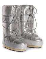 Зимние сапоги, детские мунбуты Tecnica Moon Boot Vinil Met white junior