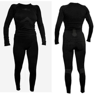 Женское термобелье X Mountain Spirit кофта+штаны X Mountain base layer woman