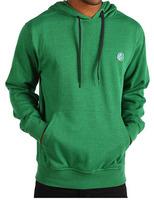 Худи Volcom  EDS Pullover hoodie green -50%
