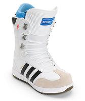 Сноубордические ботинки Adidas Samba running white -30%