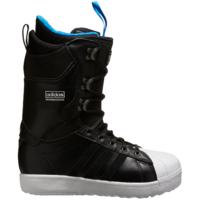 Сноубордические ботинки Adidas Superstar black white